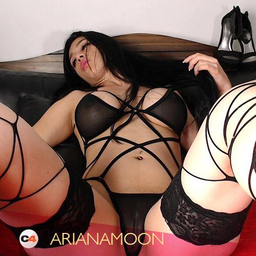 arianamoon