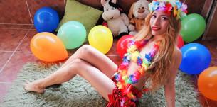 Guarda i Costumi più Sexy del Carnevale Porno di CAM4!