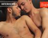 CAM4 intervista Sebastian & Alex, la coppia latina del momento!