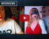 Guarda la Sexy Intervista alla Coppia Esibizionista Hot_Cartoon!