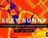 La Pasqua CAM4 è #SEXYBUNNY! Webcam show a tema durante tutto il weekend!