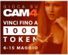 Giocatore del Mese CAM4 - Scopri i Vincitori!