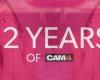 Guarda il Video dei Sexy Auguri di Compleanno Arrivati a CAM4!