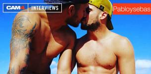 Leggi la nostra Porno Intervista alla Coppia Gay PabloySebas!